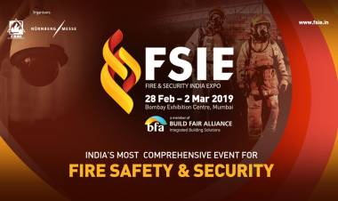 Countdown to FSIE 2019 Begins