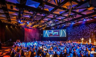 MCEC TURNS FOCUS TO BUSINESS RELAUNCH IN NEW COVID-19 ENVIRONMENT