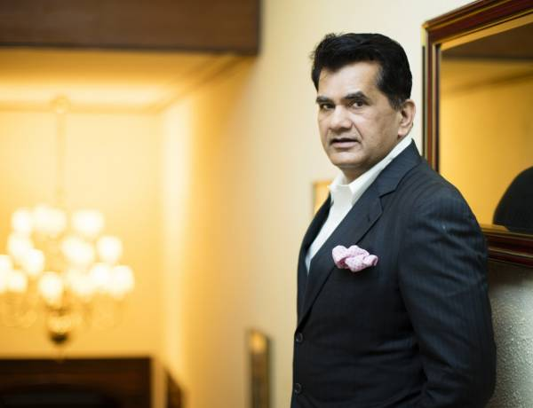 Govt to create portal for data sharing in public domain: Amitabh Kant