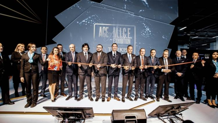 Meet With the Global MICE Market at ACE of M.I.C.E. Exhibition by Turkish Airlines